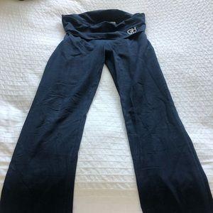 Gilly hicks yoga pants